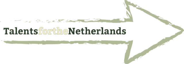 Talents for the Netherlands
